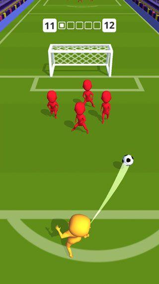Cool Goal安卓版