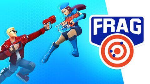 FRAG Pro Shooter安卓版